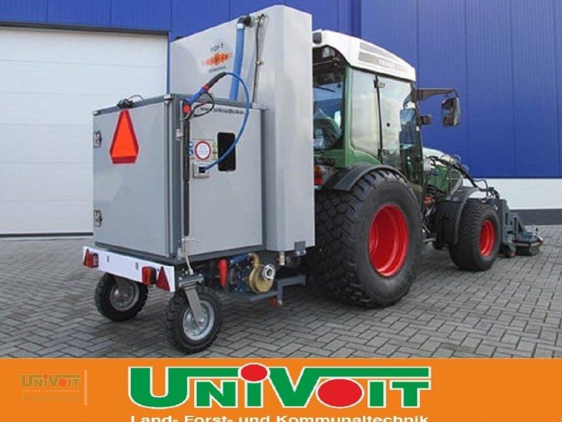 Heißwassergerät des Typs Empas MCP-T für Traktoranbau Unkrautvernichtung mit Heißwasser ohne Chemie, Neumaschine in Warmensteinach (Bild 2)