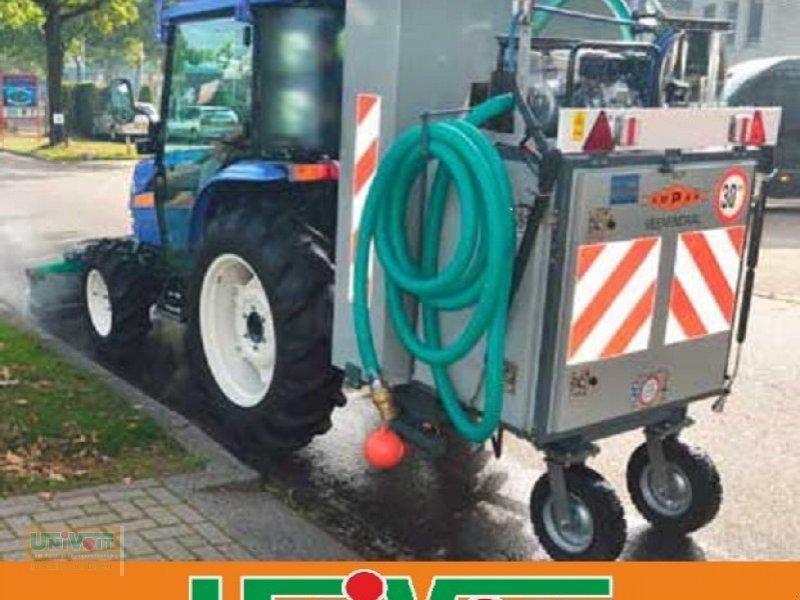 Heißwassergerät des Typs Empas MCP-T für Traktoranbau Unkrautvernichtung mit Heißwasser ohne Chemie, Neumaschine in Warmensteinach (Bild 3)