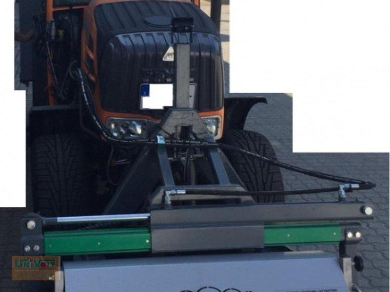 Heißwassergerät des Typs Empas MCP-T für Traktoranbau Unkrautvernichtung mit Heißwasser ohne Chemie, Neumaschine in Warmensteinach (Bild 4)