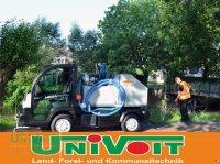 Empas Unkrautvernichtung mit Heißwasser ohne Chemie und Zusatzstoffe, vollkommen Umweltfreundlich Heißwassergerät