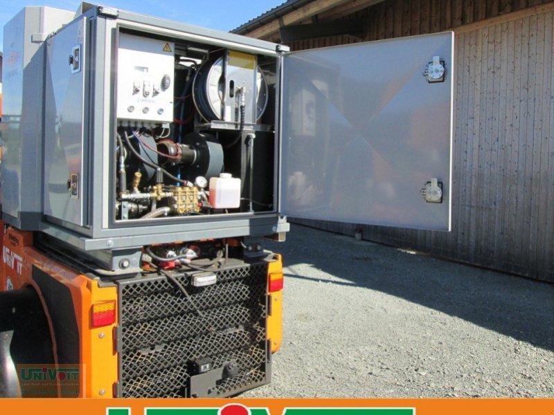 Heißwassergerät des Typs Empas Unkrautvernichtung mit Heißwasser ohne Chemie, Neumaschine in Warmensteinach (Bild 8)