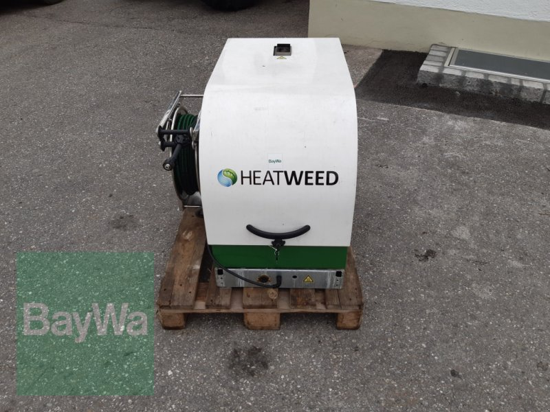 Heißwassergerät des Typs Heatweed Mini Series 2.1 - 20/6, Neumaschine in Schönau (Bild 3)