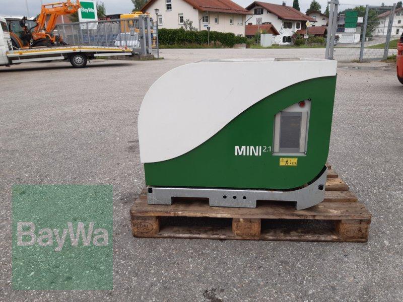 Heißwassergerät des Typs Heatweed Mini Series 2.1 - 20/6, Neumaschine in Schönau (Bild 4)