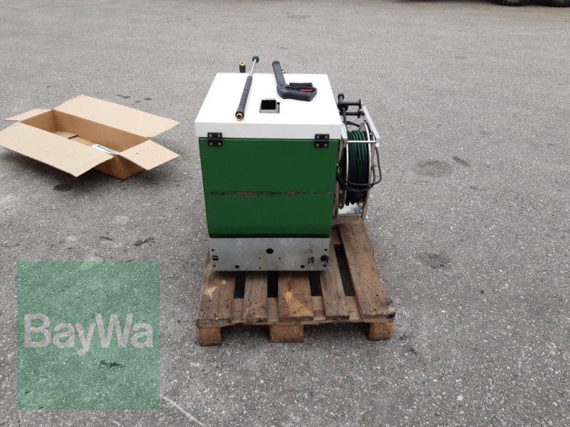 Heißwassergerät des Typs Heatweed Mini Series 2.1 - 20/6, Neumaschine in Schönau (Bild 5)