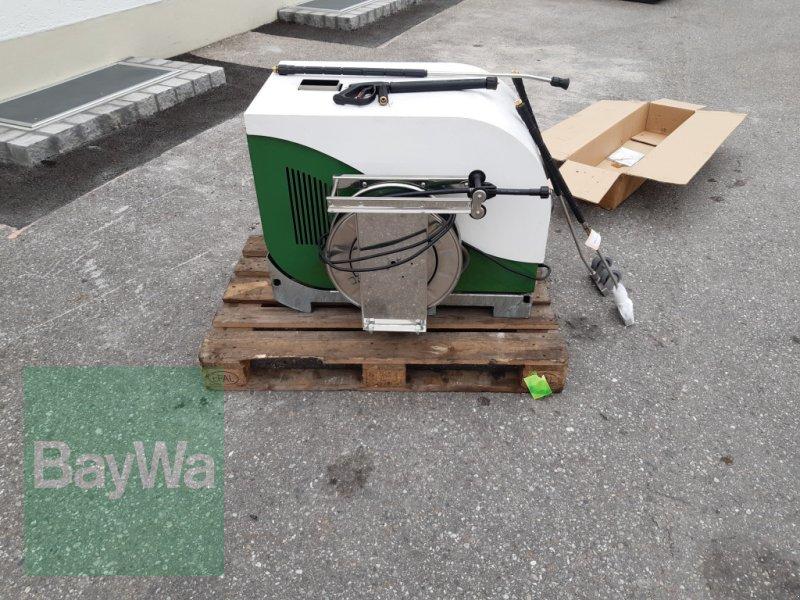 Heißwassergerät des Typs Heatweed Mini Series 2.1 - 20/6, Neumaschine in Schönau (Bild 6)