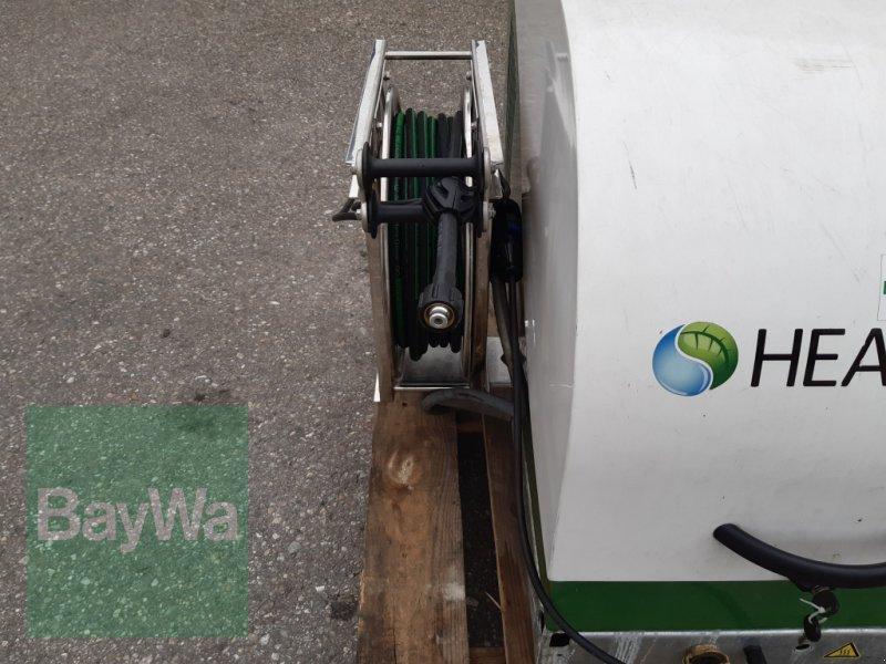 Heißwassergerät des Typs Heatweed Mini Series 2.1 - 20/6, Neumaschine in Schönau (Bild 7)
