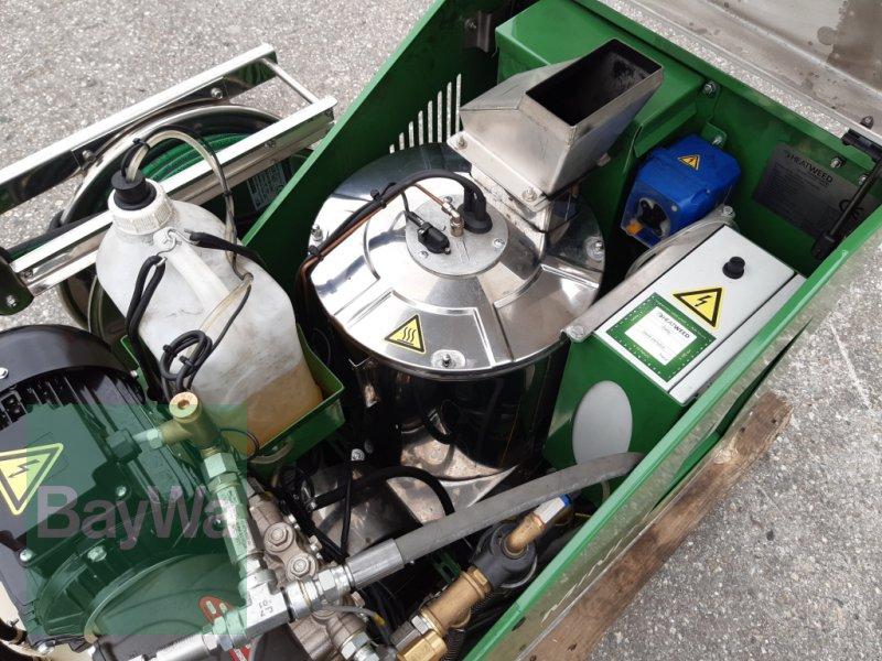Heißwassergerät des Typs Heatweed Mini Series 2.1 - 20/6, Neumaschine in Schönau (Bild 8)