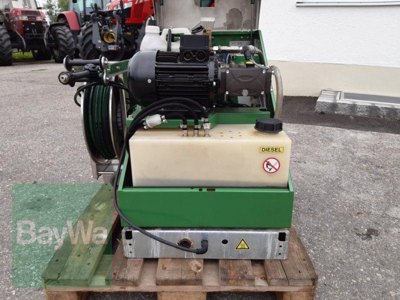 Heißwassergerät des Typs Heatweed Mini Series 2.1 - 20/6, Neumaschine in Schönau (Bild 9)