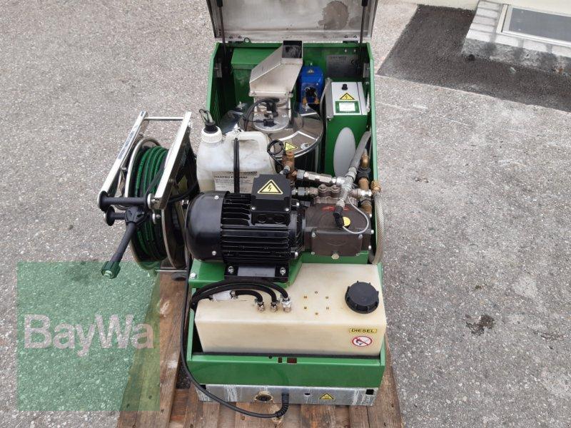 Heißwassergerät des Typs Heatweed Mini Series 2.1 - 20/6, Neumaschine in Schönau (Bild 10)