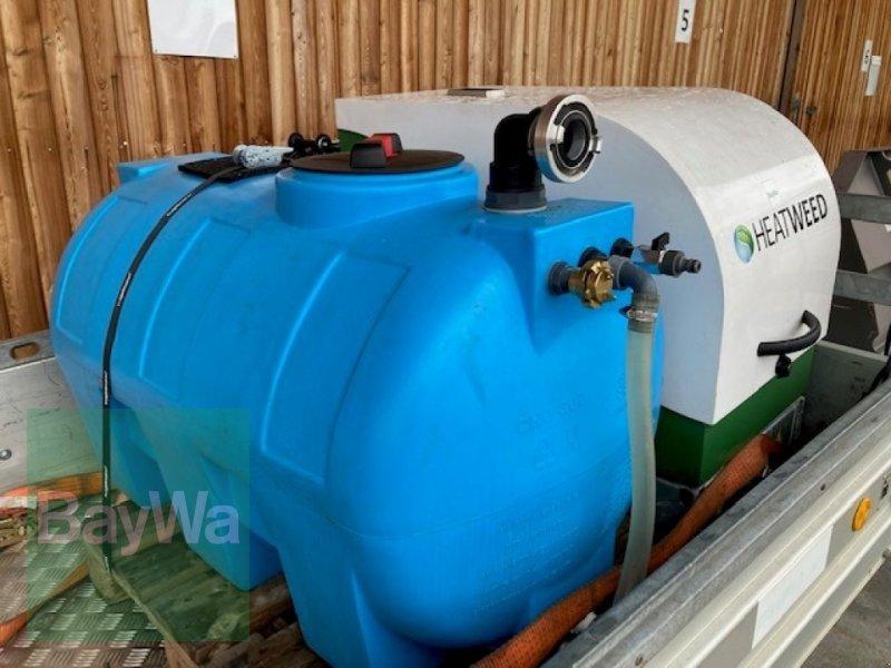 Heißwassergerät des Typs Heatweed Mini Series 2.1 - 20/6, Neumaschine in Schönau (Bild 11)