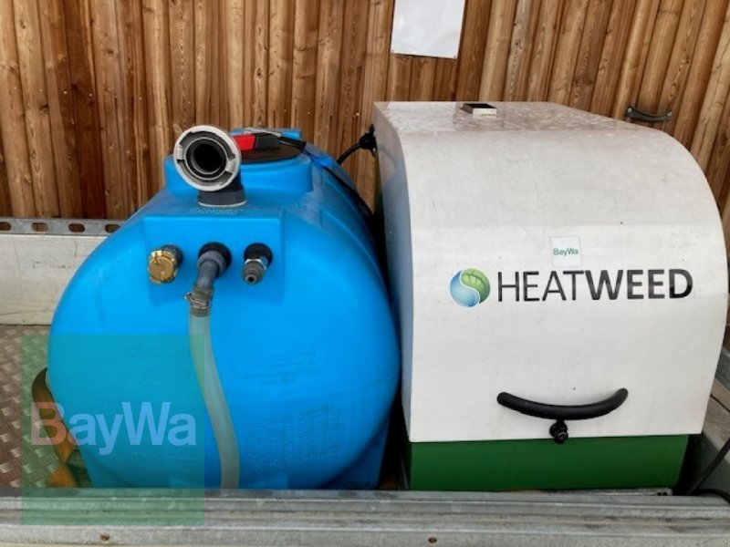 Heißwassergerät des Typs Heatweed Mini Series 2.1 - 20/6, Neumaschine in Schönau (Bild 12)