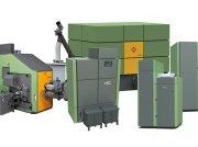 HDG 10 - 400 KW Heizgerät