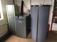 HDG K 10 fűtőkészülék