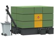 HDG M 300 - 400 Heizgerät