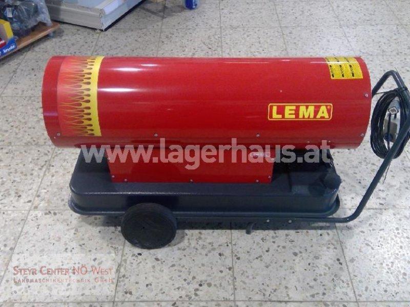 Heizgerät типа Sonstige FLAME 30, Gebrauchtmaschine в Purgstall (Фотография 1)