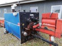 Sonstige Halmfyr - Kedel Danstoker 400 KWT fűtőkészülék