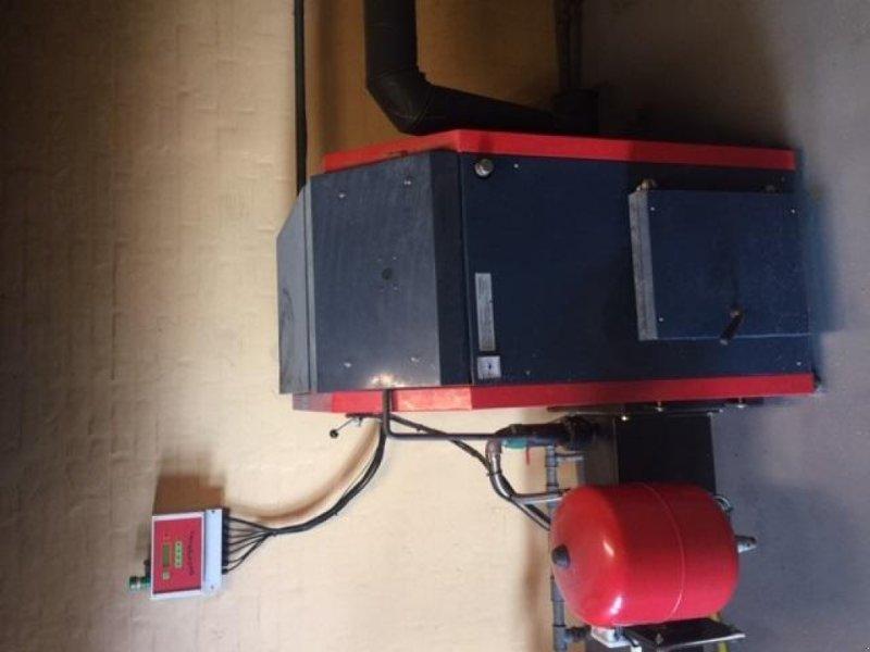 Heizgerät типа Sonstige Stokerfyr DB, evt. bytte med traktor, Gebrauchtmaschine в Videbæk (Фотография 1)