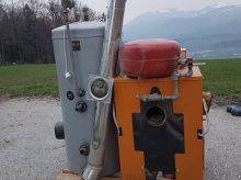 Wolf Öl Gas Spezialheizkessel Нагреватель