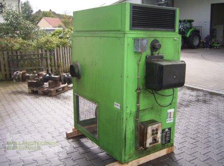Heizung & Klima типа Remko VRS75, Gebrauchtmaschine в Hiltpoltstein (Фотография 2)