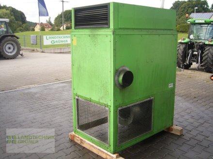 Heizung & Klima типа Remko VRS75, Gebrauchtmaschine в Hiltpoltstein (Фотография 3)