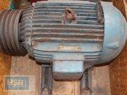 HSR Motor 22 kW Heutrocknung