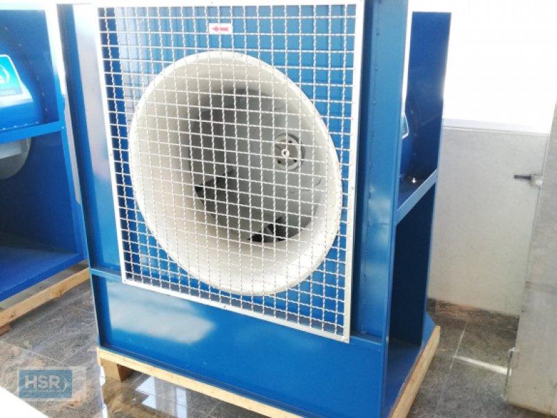 Kép HSR S-Line Ventilator RV0-4-710