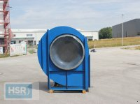 HSR SR1000/22kW Ventilator Heutrocknung