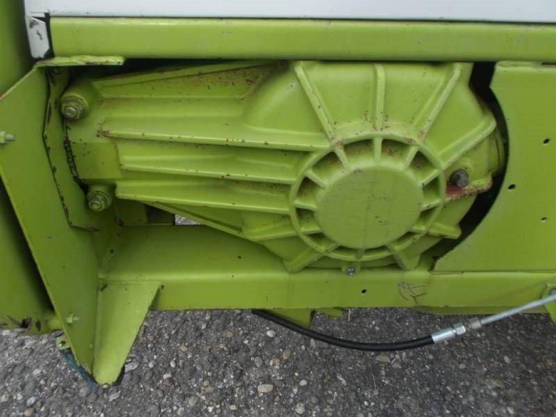 Hochdruckpresse des Typs CLAAS Ersatzteile für Markant 55 und 65, Gebrauchtmaschine in Schutterzell (Bild 1)