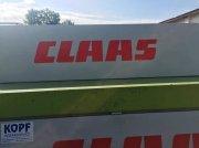 Hochdruckpresse a típus CLAAS Hauben für Markant 55 und 65, Gebrauchtmaschine ekkor: Schutterzell