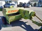 Hochdruckpresse des Typs CLAAS Markant 40 in Wolnzach