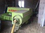 Hochdruckpresse des Typs CLAAS Markant 40 in Abenberg