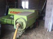 CLAAS Markant 40 Hochdruckpresse