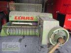 Hochdruckpresse des Typs CLAAS Markant 50 in Reinheim