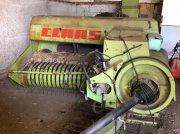 Hochdruckpresse des Typs CLAAS Markant 50, Gebrauchtmaschine in Bienenbüttel