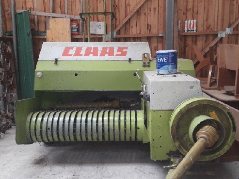 Hochdruckpresse типа CLAAS Markant 51, Gebrauchtmaschine в Hinterhornbach (Фотография 2)