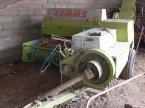 Hochdruckpresse des Typs CLAAS Markant 51 in Eitting / Reisen