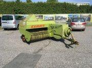 Hochdruckpresse des Typs CLAAS Markant 60, Gebrauchtmaschine in Villach