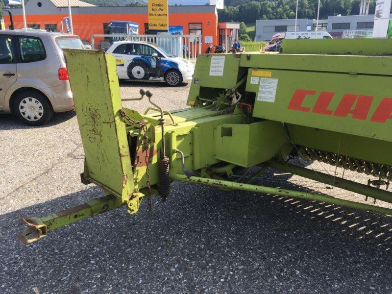 Hochdruckpresse des Typs CLAAS Markant 60, Gebrauchtmaschine in Villach (Bild 9)