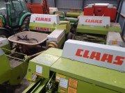 Hochdruckpresse des Typs CLAAS Markant 65 og 55 Balers 7 stk Markant 55 og 65 3 pc. John Deere baler and 1 pc Welger AP 630, Gebrauchtmaschine in Skive