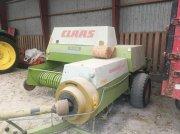 Hochdruckpresse des Typs CLAAS markant 65 Utrolig velholdt, Gebrauchtmaschine in øster ulslev