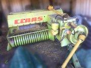 Hochdruckpresse des Typs CLAAS Markant, Gebrauchtmaschine in Sonnewalde