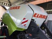Hochdruckpresse typu CLAAS Quadrant 3400 Tandemlenkachse, Gebrauchtmaschine w Schutterzell