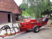Hochdruckpresse des Typs Deutz-Fahr H360, Gebrauchtmaschine in Bremke