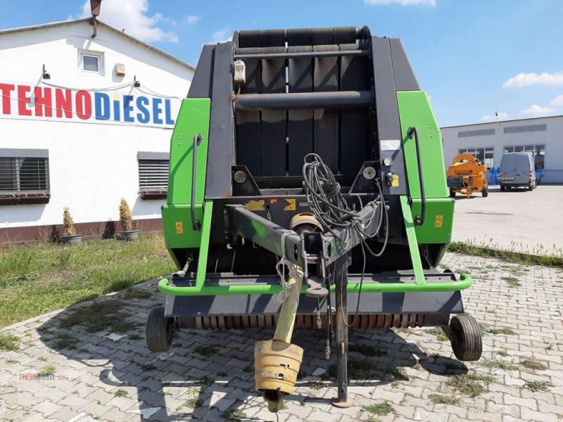 Hochdruckpresse tip Deutz-Fahr Presa RB 4.90, Gebrauchtmaschine in Jud. Timiş (Poză 7)