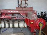 Hochdruckpresse des Typs IHC 425D, Gebrauchtmaschine in Bruckmühl