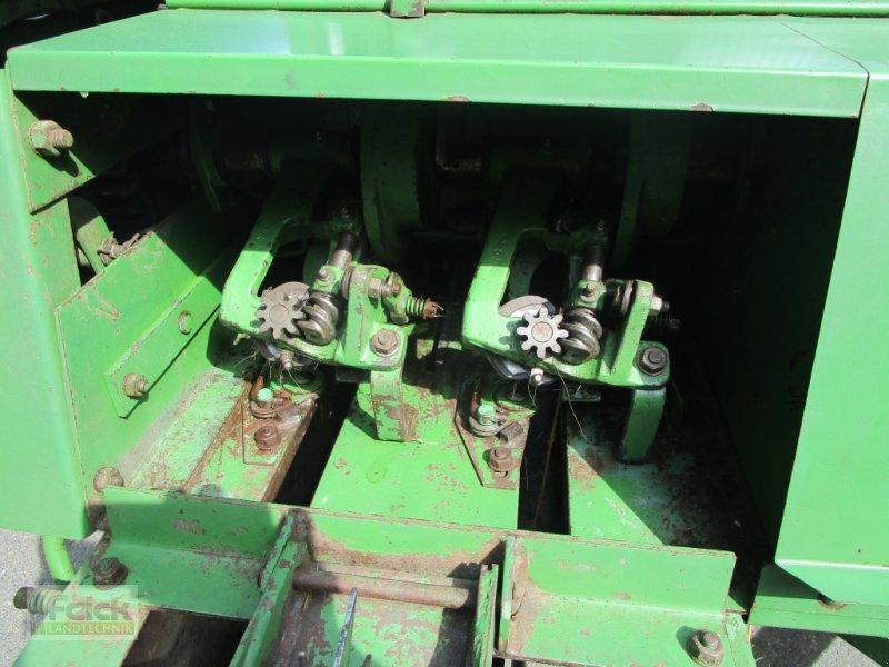 Hochdruckpresse des Typs John Deere 219, Gebrauchtmaschine in Reinheim (Bild 7)