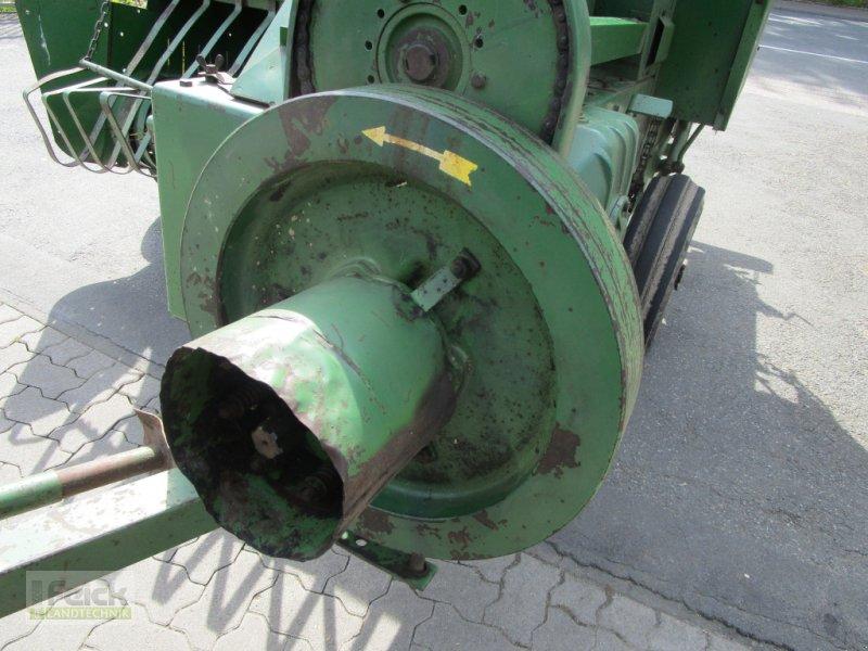 Hochdruckpresse des Typs John Deere 219, Gebrauchtmaschine in Reinheim (Bild 9)
