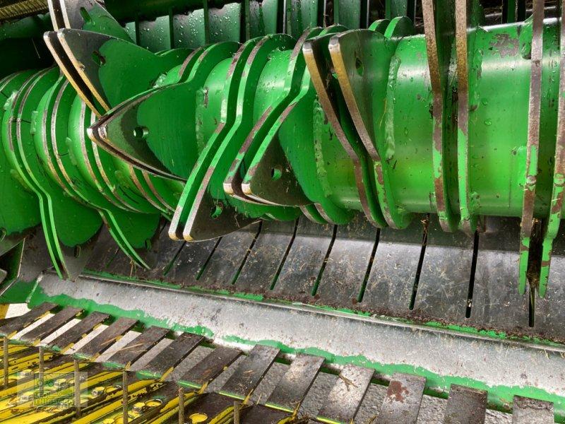 Hochdruckpresse типа John Deere 590, Gebrauchtmaschine в Steiningen b. Daun (Фотография 7)