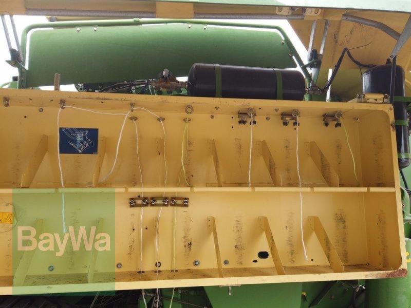Hochdruckpresse des Typs Krone 1290 XC, Gebrauchtmaschine in Manching (Bild 12)