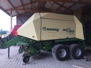 Krone Big Pack 128 VFS Пресс высокого давления